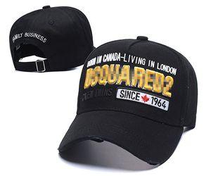 2021 Iyi Satış Beyzbol Kap Erkekler Ve Kadınlar Moda Tasarım Pamuk Nakış Ayarlanabilir Spor Mağarası Şapka Güzel Kalite Kafa Giyim