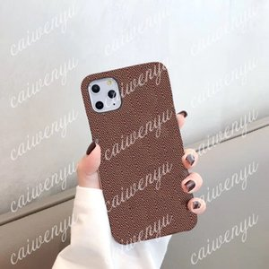 luxury designer phone cases for iphone 12 Pro Max 11 7 8 plus Fashion cover for iphone X XS MAX XR shell B05 -- # 1-7