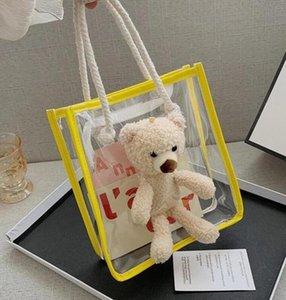 Bagsprincess children Backpacks girl baby shoulder small square bag fashion trend kids gift 5778