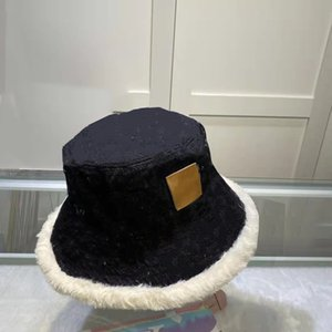 メンズキャップウールファッションスティンディブリム帽子のダブルウエアの手紙ビーチハット通気性フィットユニセックス4シーズンキャッププラス高品質