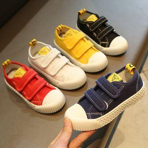 Skate shoes Kids Sneakers Children Shoes Boys Girls Casual Light Canvas Chaussure Enfant Garon Size 22 36 0918