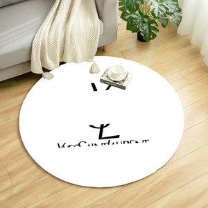 decoration no-slip carpet floor mats for bedroom living room high quality Water absorption rugs