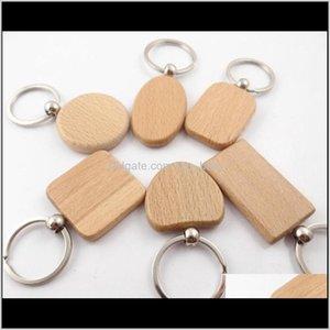 Corrente chave de madeira em branco pode gravar o laser personalizado com qualquer nome feito sob encomenda 4wfyi qlcvt