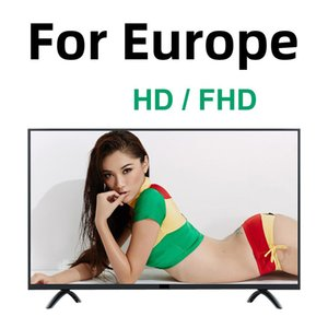 Europe Xxx Lives amazon prime french Good Quality receiver for Android box Europa worldwide m3-u World Smart TV