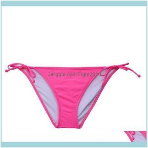 Two-Piece Suits Equipment Sports & Outdoorsbikini Women Swimming Trunks Swimwear Girl Bikinis Womens Swim Bot Bikini Bityoms Brazilian Drop