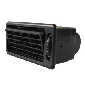 Parts Car Air Conditioning Outlet For HOWO Truck RV Dashboard Interior A C Vent