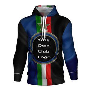 Fc Soccer Jersey 2020 2021 3d Hoodie Sweatshirt Inter Milan Tracksuit Costume Training Kit Football Hoodies