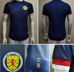 EURO Cup Scotland Soccer Jerseys Jogador Versão 2021 Home Away Robertson Fraser Camisa de Futebol Naismith McGregor Christie Forrest McGinn Homens