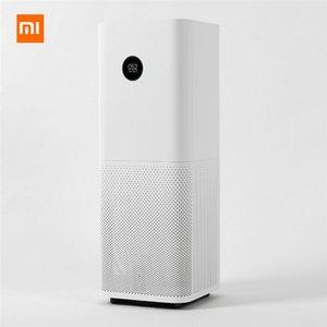 Xiao mi mi Luftreiniger Pro Luft Reiniger Gesundheit Hu mi difier Smart Oled Cadr 500m 3 h 60m3 smartphone App Control Haushalts Hepa Filt