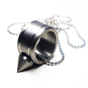 Stainless steel self-defense ring, defense wrench, wolf, anti tiger protective equipment, weapons, outdoor portable tools