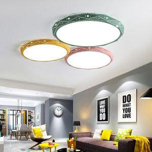 Ceiling Lights Modern Lamp Fixtures Hallway LED Kitchen Home Decoration