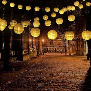 7M30LED Outdoor solar led string for patio party, waterproof, for wedding, christmas, fairy light garland