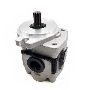 TSH Hydraulic Pump SGP1A25A2H9-R003C SHIMADZU Wheel Excavator Gear Pump High Pressure Pump