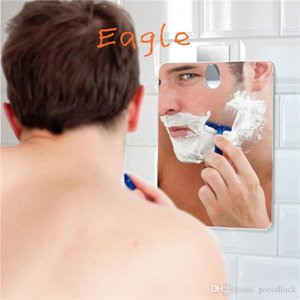 [Healthy Life] Magic Shave No Fog Shower Mirror with Free for men