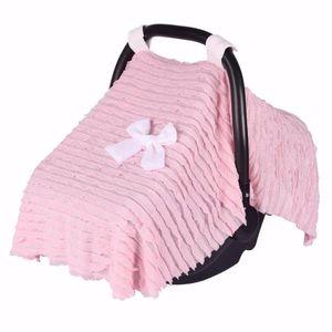 Stroller Parts & Accessories Baby Basket Cover Multi Use Maternity Breastfeeding Nursing Blanket Windproof Sunshade Sun Protector