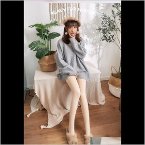 Socks Baby Clothing Baby, Kids & Maternity Drop Delivery 2021 Autumn Winter Fashion And Warmth Wear Plus Veet Thick Imitation Nylon Leggings
