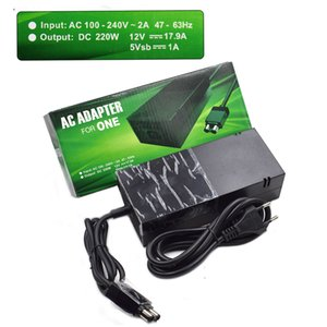 High-Power Chargers Transformer Power Supply for xbox one 1T capacity host adapter