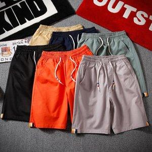 Men's Shorts Summer Men Casual Cargo Thin Beach Fitness Running Biking Short Pants Male Hip Hop Camo 5XL