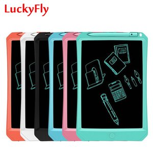LuckyFly LCD Writing Tablet 11 inch Drawing Board Graphics Tablet Digital paperless NotePad Gift for Kids and Adults