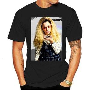 Мужская футболка для сирота черная рубашка Helena футболка женщин футболки Tees Tea