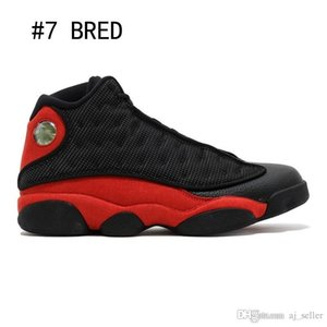 MensBasketball Shoes Retro j13 13s Melo Class Of 2002 Bred Atmosphere Grey Alternate Defining Moments Flint Olive Mens Sports Sneakers
