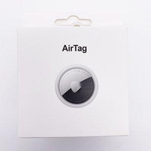 Airtag Mini Airtags Airtags Cão Grande Grande Atividade Inteligente Rastreadores de Atividade Varejo Box Com Logotipo