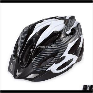 Cycling Bicycle Helmet Mountain Road Bike Helmets With Impactabsorbing Foam Top Sale 4Zyhn E3Nbh