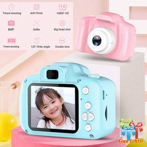 Inch HD Screen Chargable Digital Mini Camera Kids Cartoon Cute Toys Outdoor Pography For Child Birthday Gift Cameras