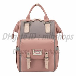 Shoulder bags Luxurys designers High Quality Fashion womens CrossBody Handbags wallets ladies Clutch Mother baby travel backpack Bag purse 2021 Totes Cross Body