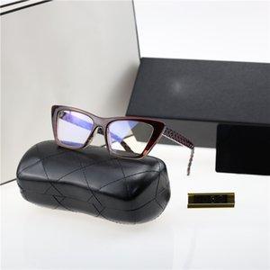 Rua óculos de sol charmosos com caixa polarizando mulheres óculos masculinos antiirefleição UV400 condução montando óculos de sol