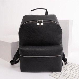 PM genuine leather designer men backpack bag eclipse sport outdoor back packs luxurys brands man backpacks bags classiccampus trend fashion double shoulders pack
