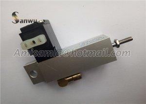 $ 81/5 + $ 45.5 * 2 = $ 107.2 Лучшее качество Фестовое электромагнитное клапан 61. 184.1133 / 01 Цилиндр SM74 PM74 SM52 PM52 Печатная печатная машина