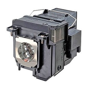 V13H010L91 Replacement Projector Lamp for ELPLP91 for Epson 695Wi PowerLite 680 685W 685Wi EB-680 EB-680S EB-685W EB-685Wi EB-685Ws EB-695Wi Projector Bulb with Housing
