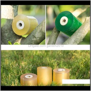 Adhesive Grafting Tape Fruit Tree Secateurs Garden Tools Engraft Branch Gardening Pvc Tie Tapes Myrtt Zw0Pj