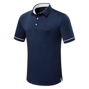 Abbigliamento uomo a maniche corte T-shirt camicia a secco per asciugatura rapida