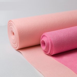 Pink Carpets Rug Aisle Carpet Runner indoor Outdoor Weddings party Thickness:2 mm