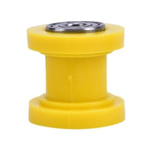 1pc 8mm Drive Chain Roller Pulley Wheel Guide Slider For Motorcycle Engine Assembly