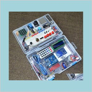 Integrierte Schaltungen Active Components Electronic Office School Business Industrial Wholesale - EST RFID Starter Kit für Arduino UNO R
