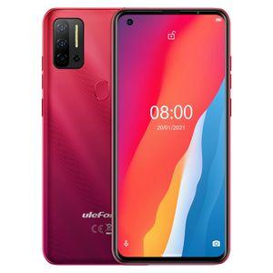 Ulefone Note 11P, 8GB+128GB Quad Back Cameras, 4400mAh Battery, Face ID & Fingerprint Identification, 6.55 inch Android 11 Dual SIM