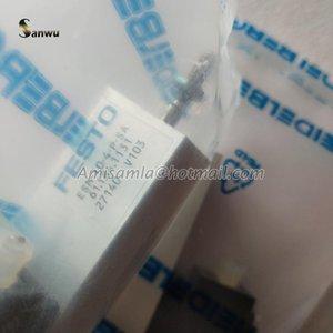 Festo Silindir 61.184.1131 Solenoid Vana SM52 SM74 PM74 Baskı Makinesi Yedek Parçaları