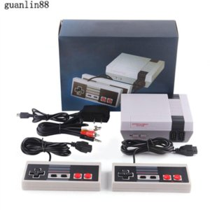 Mini TV Console Can Store 620 500 Game Video Handheld For Games Consoles Wth Retail Box Packaging