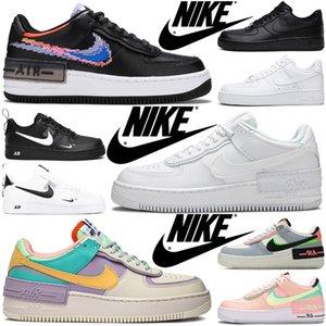 force 1 af1  dunk low shadow uomo donna scarpe utility triple pale avorio outdoor uomo donna scarpe da ginnastica sportive sneakers
