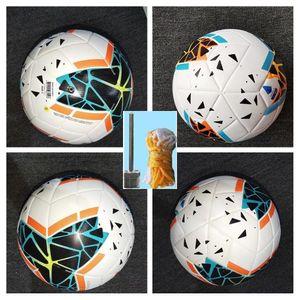 Club 19 20 Serie A League Size 5 Balls soccer Ball high-grade nice match football