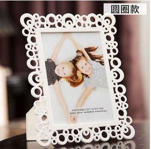 Photo frame set up European-style creative children's modern minimalist photo album decoration 7 inch