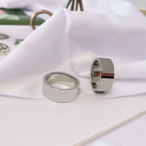 Fashion Ring for Man Women Unisex Rings Men Woman Jewelry 4 Color Gifts Fashion Accessories 3OLY