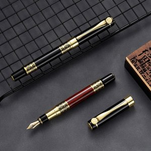 Business Custom High Quality Premium Luxury Gift Metal Fountain Pen