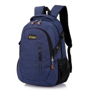 Men Women Boys Girsl Bags School Work Travel Shoulder Bag Mochila Teenager Backpack