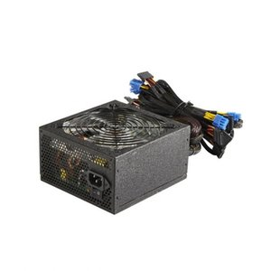 PC Computer PSU 600W 650W 700W 80 Plus Switch Atx Power Supply