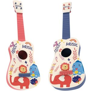 Kid Mini Ukulele Guitar Musical Instruments Children School Play Game Music Interest Development Toys Gift