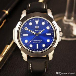 Hommes Lumineux Quartz Montres Women Dive Plongée Montre Sport Sangle Bleu Green Dial Reloj Hombre Orologio Relogio NK Montre-Bracelet